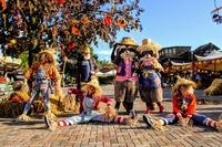 Freizeit- & Ferienpark Slagharen präsentiert abwechslungsreiches Herbstferien-Programm