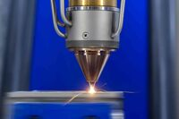 Screening hundreds of new alloy variants in one day