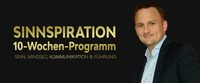 Start am 14. Oktober: 10-Wochen-Sinnspiration
