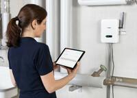 KI-Lösung Anysight macht Heizsysteme effizienter
