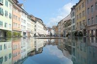 Zuerich-Domains sind nicht nur die Domains der Stadt Zürich, sondern des ganzen Kantons Zürich