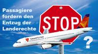 FTI Touristik Flug 6Y601: Passagiere fordern Entzug der Landerechte für lettische  Billig-Airline SmartLynx