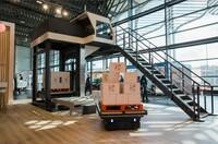 Mobile Industrial Robots und CSi palletising verkünden Partnerschaft