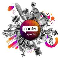 Coming soon: Splunk .conf21 - Consist mit Vortrag dabei