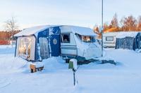 Tipps fürs Campen in der kalten Jahreszeit - Verbraucherinformation der ERGO Reiseversicherung