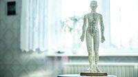 Dr. (Boshi) of Medicine Caroline Klann (Univ. Shangdong) zur Akupunktur - Akupunktur als wirksame Methode