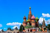 Multivisum Russland jetzt für 180 Tage