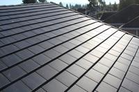 Ergosun - Hocheffiziente Solarstrom-Erzeugung vereint mit moderner Hausdach-Optik