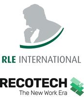 RLE INTERNATIONAL Gruppe stärkt mit Integration von ReCoTech ihre Digitalisierungs- und Software-Sparte