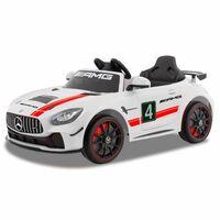 Elektro Kinderfahrzeug oftmals eines der größten Wünsche