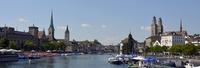 Mit Zürich-Domains für die Destination Zürich werben