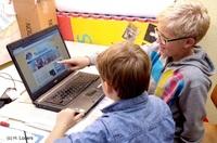 Tag der Kinderseiten: Deutsches Kinderhilfswerk fordert mehr kindgerechte Online-Medienangebote