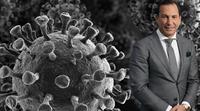 Josip Heit äußert sich zur aktuellen Lage des Umgangs mit dem Coronavirus