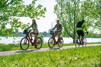 Wandelbar von Weltmetropole bis Naturoase: Washington, DC ist die grünste Stadt der USA