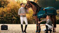Wissenschaftlich bewiesen: Die BEMER Magnetfeldtherapie kann Pferden helfen
