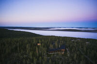 Podcastfolge #30 - Octola - Private Wildnis In Lappland