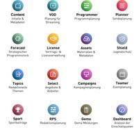 CreateCtrl wird neue Web Apps auf der IBC 2021 vorstellen