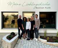 Meine-Lieblingsküche: neues Küchenstudio in Nördlingen