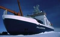 Blinddarm-OP in der Antarktis