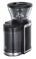 Stylo von Russell Hobbs mahlt   Kaffee UND Espresso