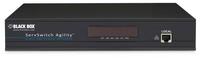 Neuer KVM-over-IP-Extender mit Switching-Funktionalität in nur einem Gerät von Black Box