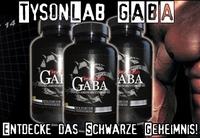 Aminobuttersäure GABA zur Erholung