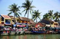 Asien im Sommer? Ab in die Mitte Vietnams!