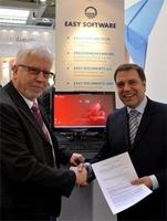 EASY SOFTWARE AG und CTO Balzuweit GmbH beschließen Partnerschaft