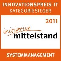 TA Triumph-Adler gewinnt IT Innovationspreis 2011