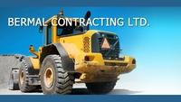 Bermal Contracting (NWTT) schließt Vertrag mit Wohnungsbau-Unternehmen aus Britisch-Kolumbien, Kanada