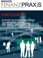 FinanzPraxis Magazin 2.0 - kreativ, interaktiv & multimedial