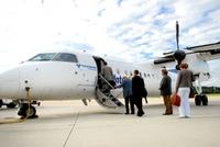 InterSky verstärkt weltweiten Vertrieb über Hahn Air!