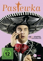 Die 5. Staffel der Comedy-Serie »Pastewka« ab dem 11. März 2011 auf DVD!
