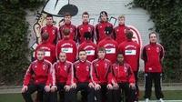 DRIFT unterstützt B-Jugendmannschaft des Eimsbütteler TV mit neuen Trainingsanzügen