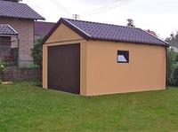 Innovativer Garagenbau: Exklusiv-Garagen und die tragenden inneren Werte der Fertiggaragen