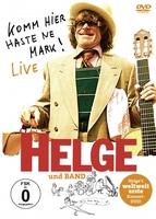 Die weltweit erste Live-DVD/Blu-ray von Helge Schneider!