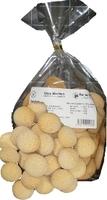 Neue glutenfreie Lebensmittel bei Hanneforth: glutenfreie Eierplätzchen