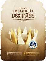 """""""Sirene"""" und """"Kaschkaval"""" -   zwei bulgarische Originale erobern unsere Käsetheken"""