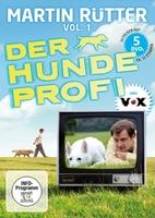 """""""Der Hundeprofi"""" ab 25. März in einer fulminanten  5er-DVD-Box!"""