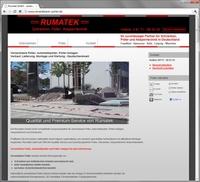 Rumatek stellt Einsatzmöglichkeiten automatisch versenkbarer Poller auf neuer Internetseite vor