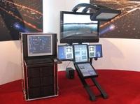 WES Ebert Systeme Electronic liefert Hubschrauber-Hersteller Eurocopter Touchscreens für   Avionics-Trainer (AVT)