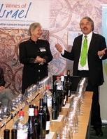 """ProWein 2011: Israelisch-Deutsche """"Twin Wineries"""" Initiative wächst und gedeiht"""