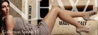 EVITA Shoes präsentiert die neuen Schuh-Trends aus Mailand