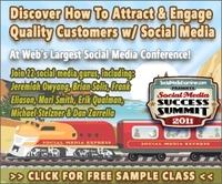 Social Media Success Summit 2011 - weltgrößtes Online Seminar enthüllt, wie man mit den sozialen Medien mehr Business generiert