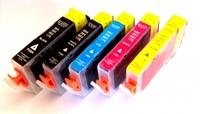 alternative Tintenpatronen - HP-364XL Patronen für Photosmart Drucker