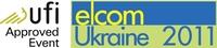 elcomUkraine 2011 vom 12.-15. April in Kiew, Ukraine