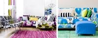 Miami in Skandinavien - die neue Designers Guild-Kollektion bei Bemz