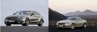 MOST(R) Netzwerk erneut im neuen Mercedes SLK und Mercedes CLS