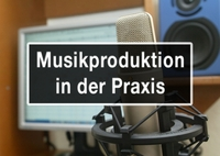 Audio-Workshop: Musikproduktion für Einsteiger/innen