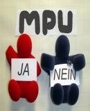 MPU-Vorbereitung in München am 26. + 27. März 2011